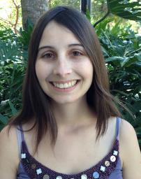 Rebecca Rudolph, MA, CCC, SLP